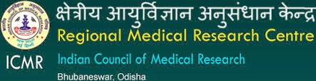 RMRC, NE Region Recruitment 2015 DEO, SRF. Scientist, RA, Collector, Asst – 20 Posts Regional Medical Research Centre