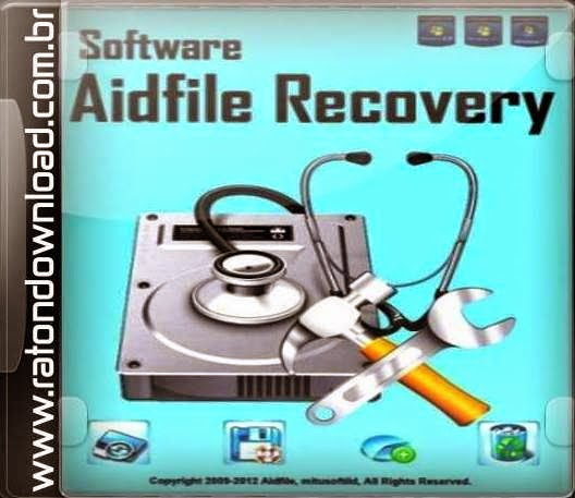 Active file recovery software full version free download