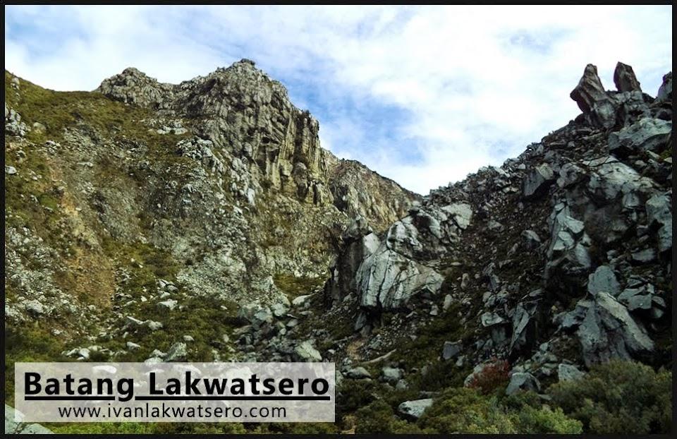 Batang Lakwatsero