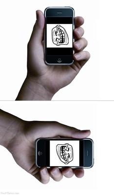 trollface, trollface troll g sensor, trollface g sensor, trollface mobile, troll g sensor, troll