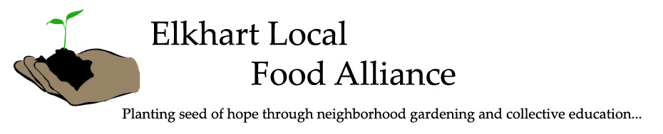 Elkhart Local Food Alliance