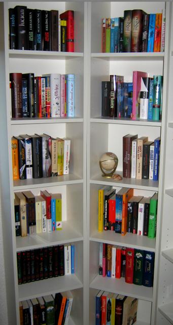 anonymous bookaholic mein b cherregal. Black Bedroom Furniture Sets. Home Design Ideas
