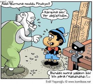 Karikatürrler