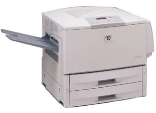 Driver Printer HP LaserJet 9040 Multifunction Free Download