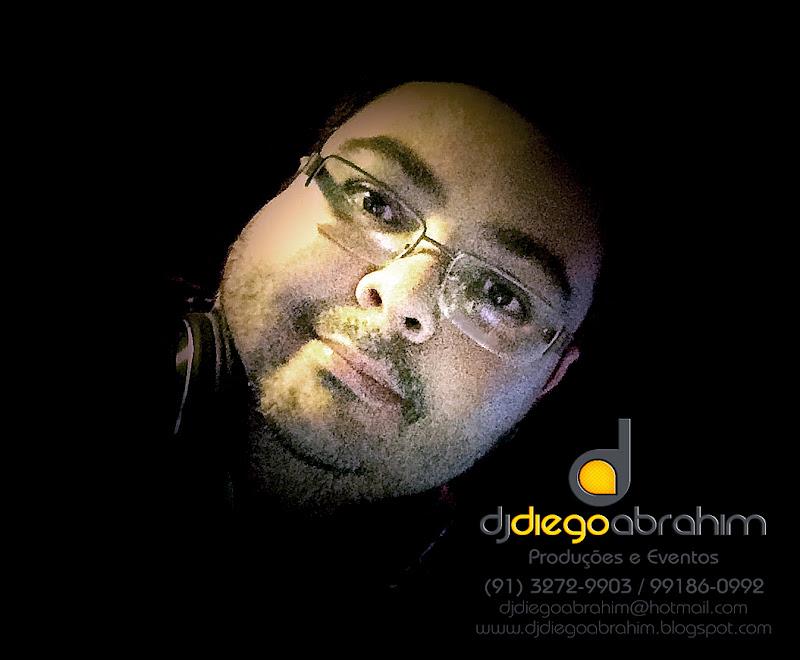 Dj Diego Abrahim Produções e Eventos