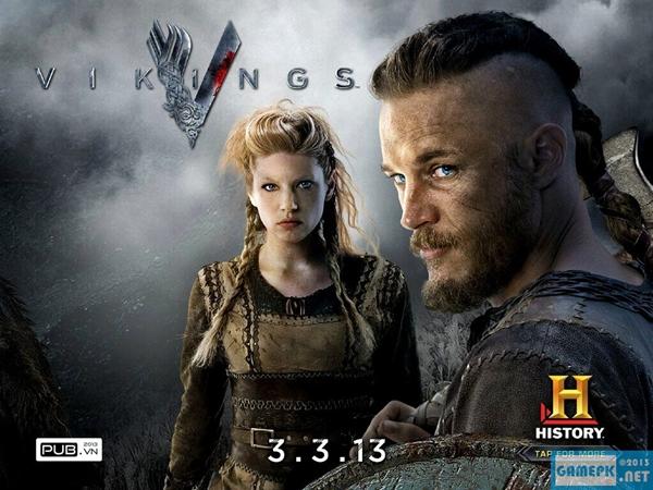 huyen thoai vikings