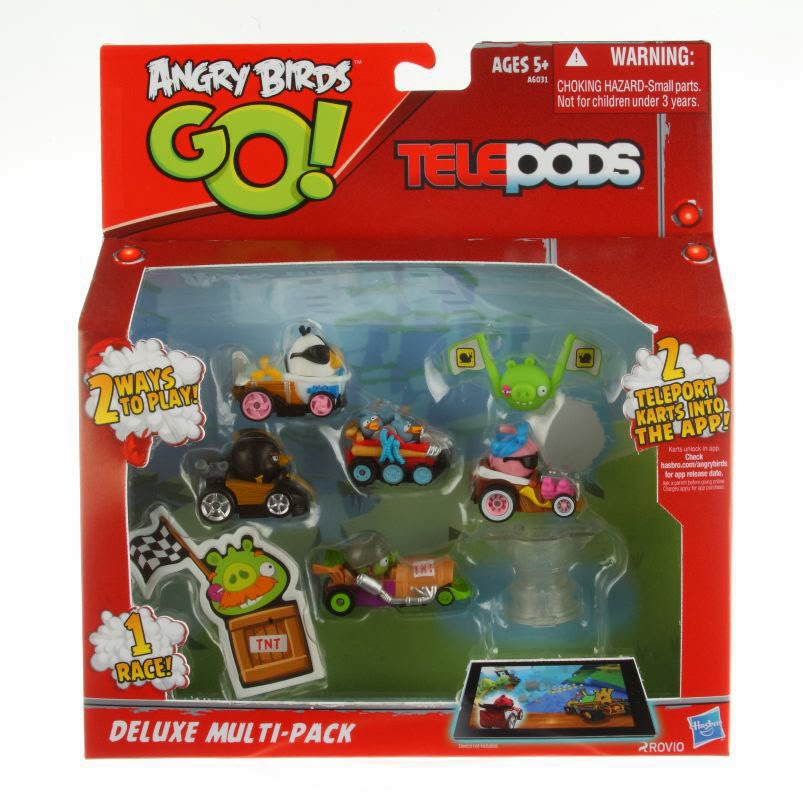 Download Angry Birds Go for PC(Windows/Mac) Free, Go Angry Birds Go