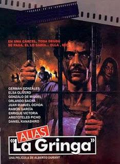 Alias la gringa 1991 Online