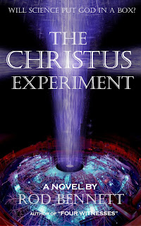 The Christus Experiment by Rod Bennett