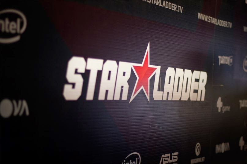 STARLADDER IX LAN FINALS DAY 2 RESULTS