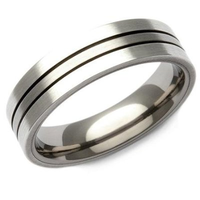 Liz John Black PART 2 WHAT MEN 39 S WEDDING RINGS SHOULD LOOK LIKE
