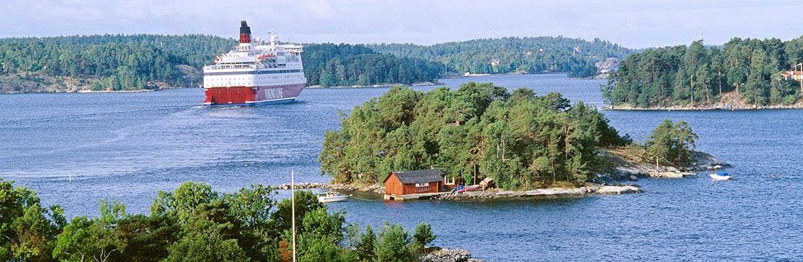 Dejting På Åland