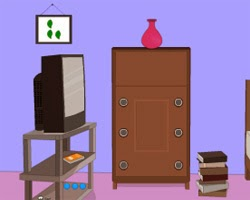 Solucion Jolly Room Escape Guia