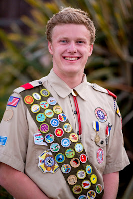 Eagle Scout Life Ambition Statement Example