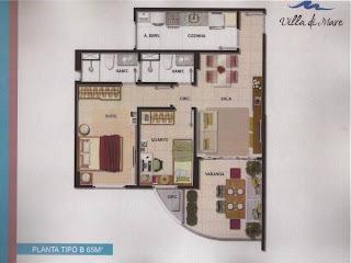 Villa Di Mare - Tipo