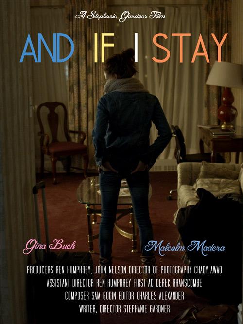 თუ დავრჩები (ქართულად) If I Stay /  Если я останусь (2014)