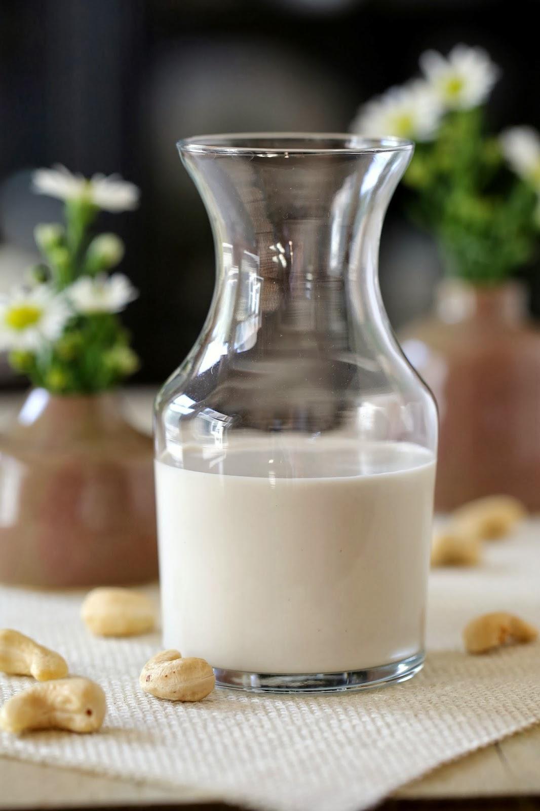 Basic Cashew Cream