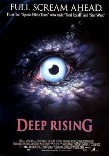 Phim Bạch Tuộc Khổng Lồ - Deep Rising 1998