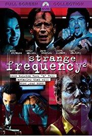 Watch Strange Frequency 2 Online Free 2002 Putlocker