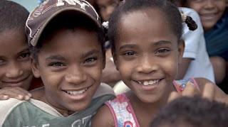 BANDAR CEME-Anak Perempuan di Desa Ini Berubah Jadi Lelaki Saat Puber