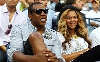 Την Πόλη του Φωτός επισκέφθηκαν Beyonce - Jay Z