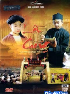 Lều Chõng - Leu Chong