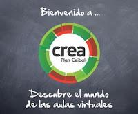 La plataforma CREA