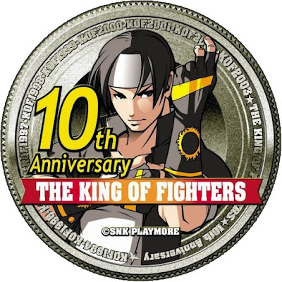 King of Fighters 10th Anniversory Game