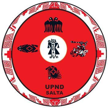 UPND - SALTA