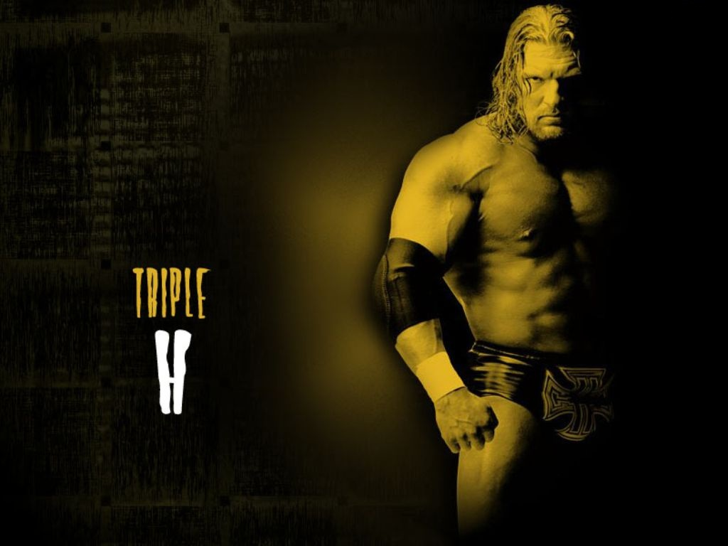 Wwe Triple H Wallpapers Sports Wallpapers Cricket Wallpapers