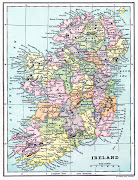 Click HERE for the Full Size Printable PDF ireland vintage image graphicsfairy sm
