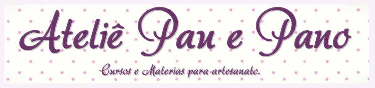 Ateliê Pau e Pano