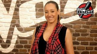 Susana Sheiman la voz