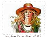 Proud Member MaryJane&#39;sFarmgirl Sisterhood