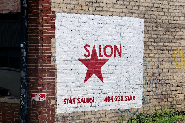 Historic inman park star salon inman park for 4 star salon services