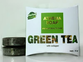 Green Tea With Collagen