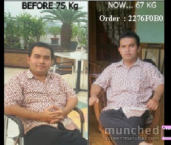 Obat ampuh untuk menurunkan berat badan