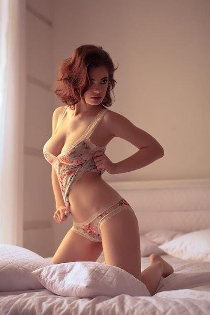 Chicas Sexys con Pijamas