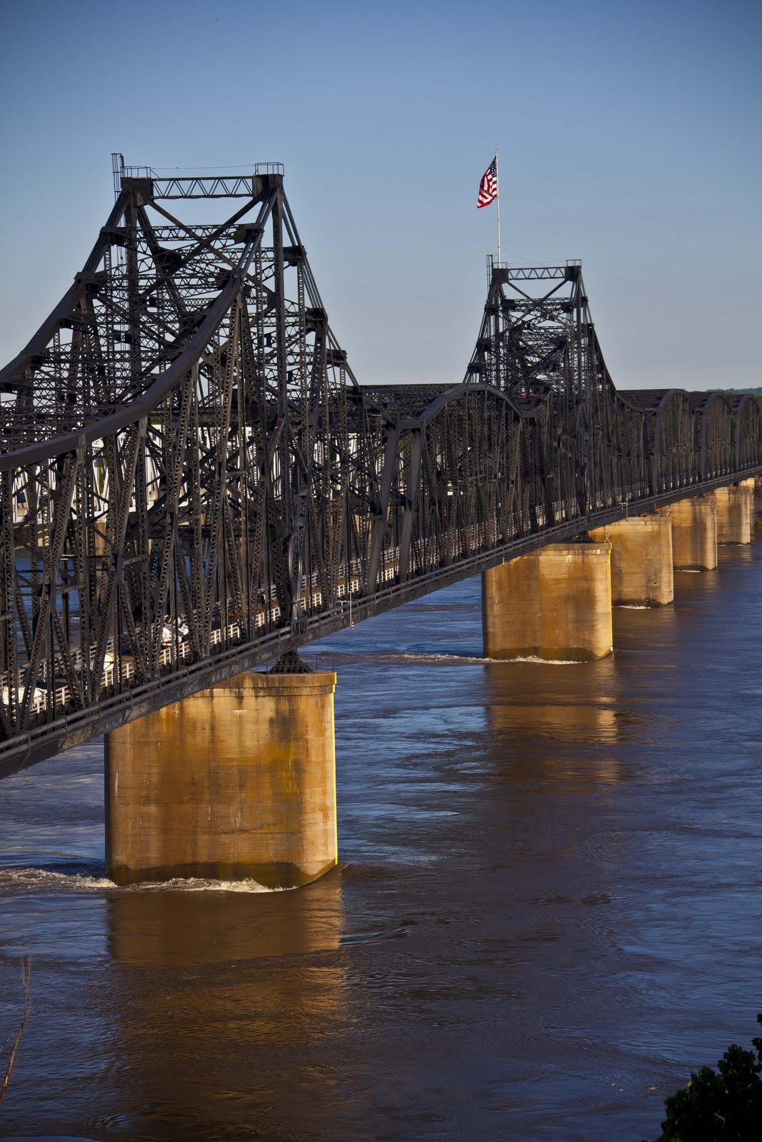 Vicksburg+flood+pictures