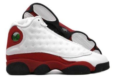 Air Jordan Shoes XIII 13 RETRO GS BIG KIDS