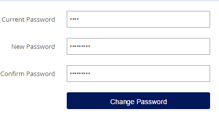 160by2 new password