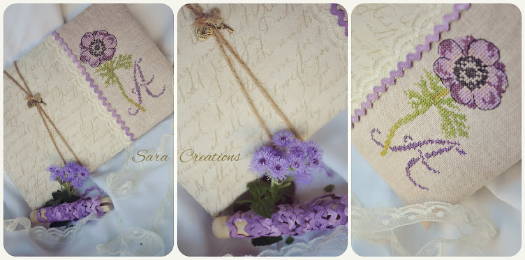 Sara Creations