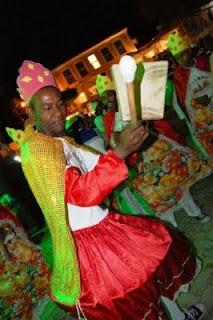 Folclore Regional