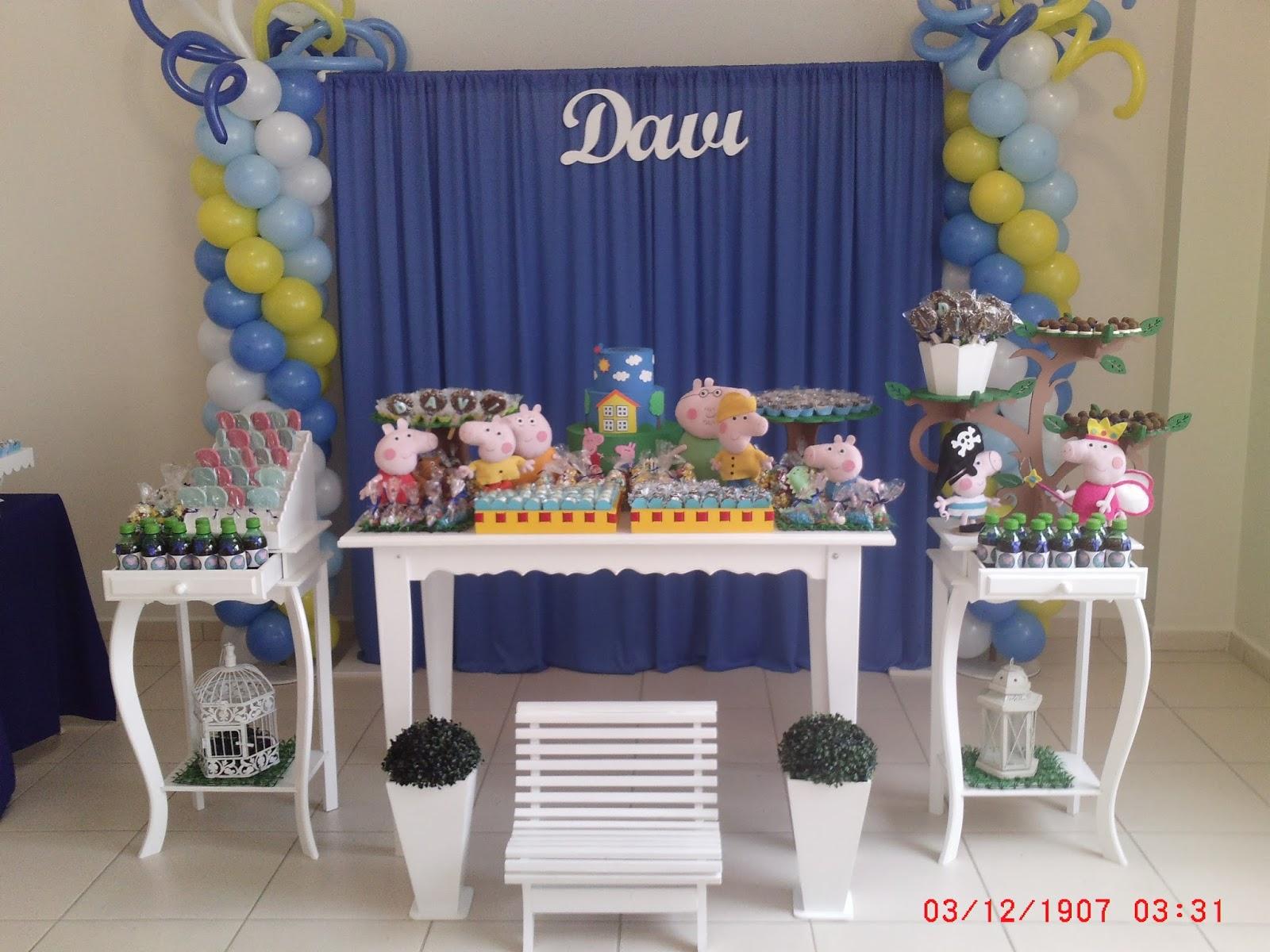 decora??o festa infantil - Claudia Hayasida - Londrina ...