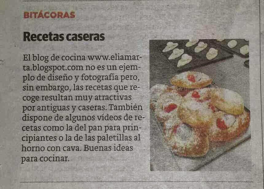Publicado en DIARIO LA VERDAD de Murcia