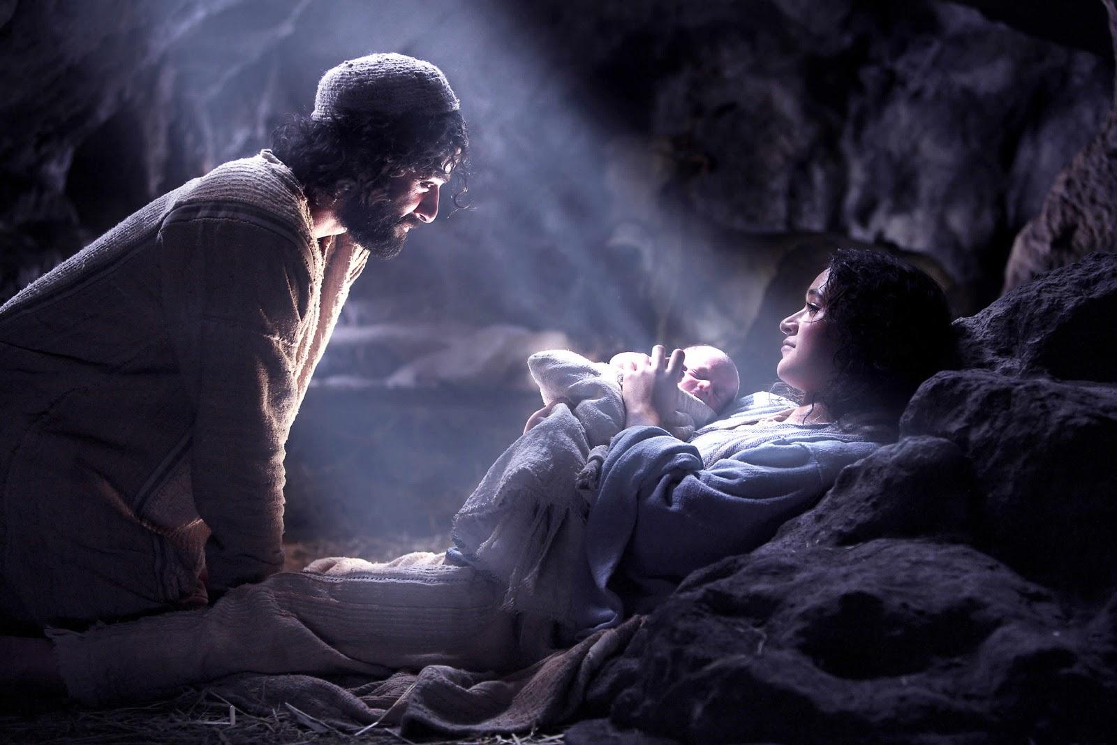 Qual Foi O Ano Que Jesus Cristo Nasceu