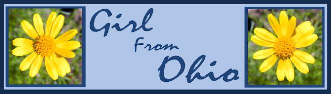 Girl From Ohio