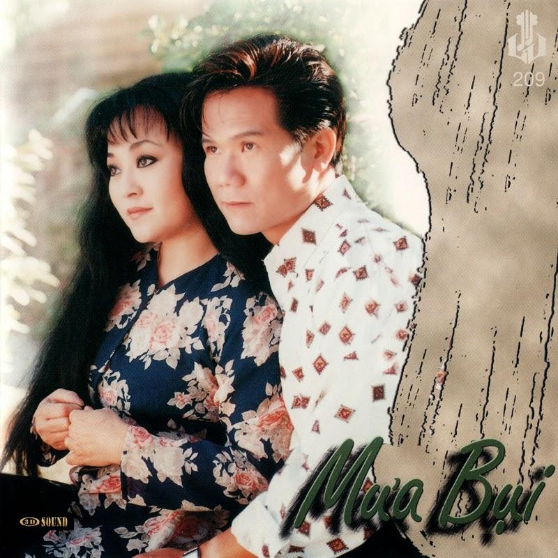 Làng Văn CD209 - Mưa Bụi (NRG)