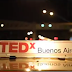 TED + Taxis !