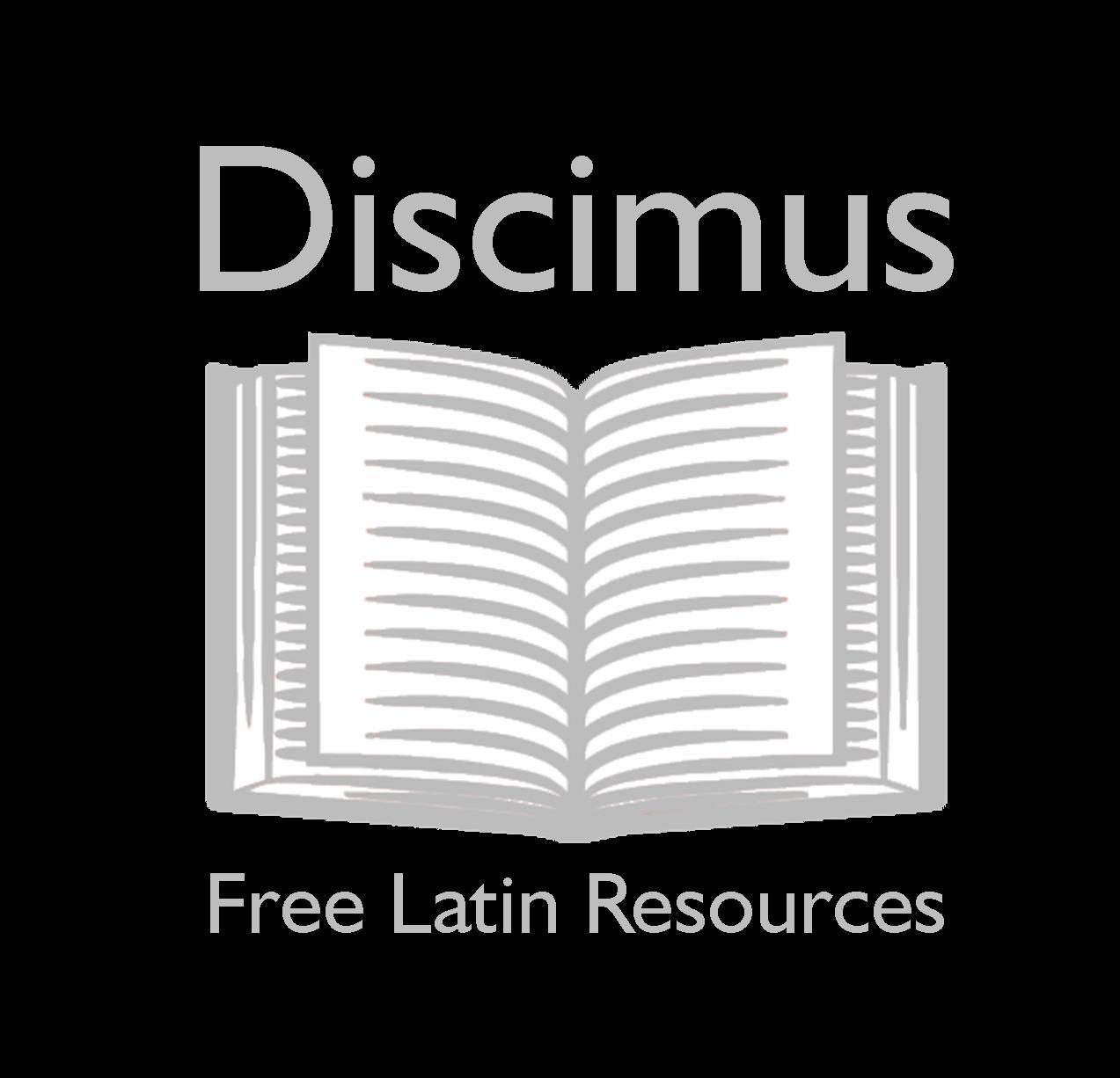 Discimus